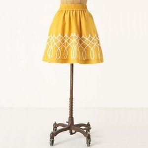 Sugar Work skirt by Girls from Savoy